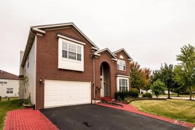 1326 Danhof Drive, Bolingbrook, IL 60490 - MLS#: 09772038