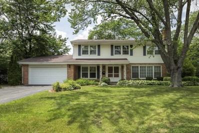 1516 Wincanton Drive, Deerfield, IL 60015 - MLS#: 09772074