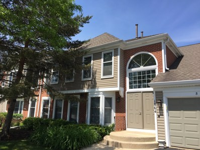 1864 FOX RUN Drive UNIT C, Elk Grove Village, IL 60007 - MLS#: 09772090
