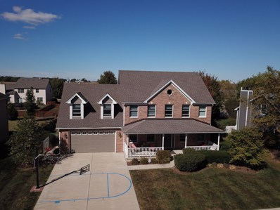 471 Prairie View Lane, Hinckley, IL 60520 - MLS#: 09772151