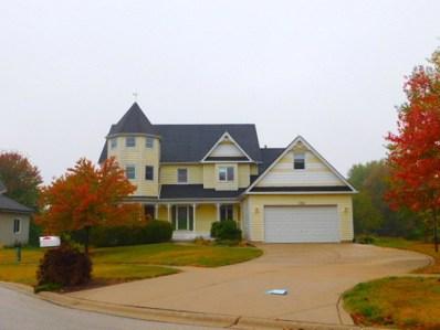 1051 Kristin Court, Batavia, IL 60510 - MLS#: 09772289
