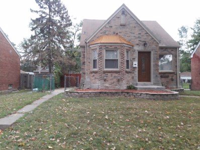 14431 S LASALLE Street, Riverdale, IL 60827 - MLS#: 09772352
