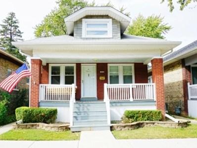 1446 Elmwood Avenue, Berwyn, IL 60402 - MLS#: 09772390