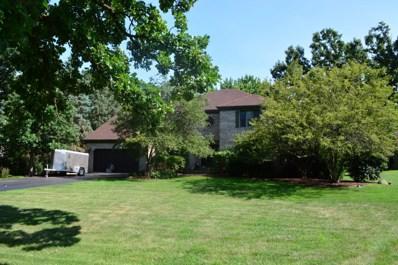 20 CENTURY Drive, Oswego, IL 60543 - MLS#: 09772424