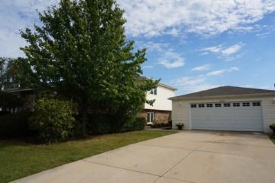 16531 Cranberry Court, Tinley Park, IL 60487 - MLS#: 09772463
