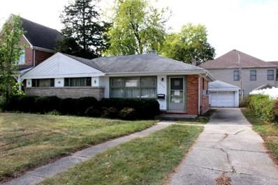 394 N HIGHVIEW Avenue, Elmhurst, IL 60126 - #: 09772548