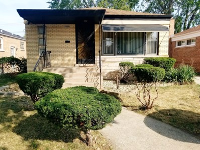 14525 S Hoxie Avenue, Burnham, IL 60633 - MLS#: 09772555
