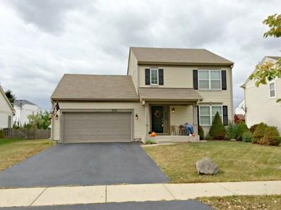 9221 Durham Drive, Huntley, IL 60142 - MLS#: 09772604