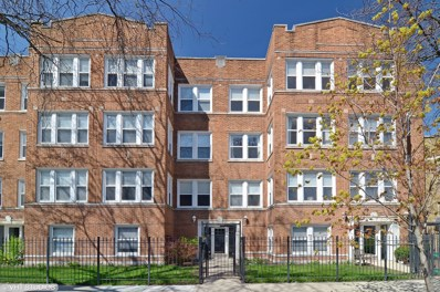 4904 N Springfield Avenue UNIT 3, Chicago, IL 60625 - MLS#: 09772699