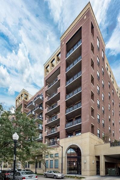 811 W 15th Place UNIT 711, Chicago, IL 60608 - MLS#: 09772709
