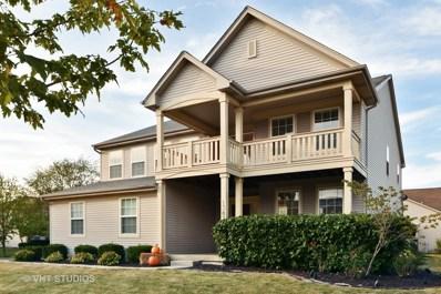 1387 Danhof Drive, Bolingbrook, IL 60490 - MLS#: 09772727