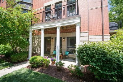 334 W Old Town Court, Chicago, IL 60610 - MLS#: 09772803
