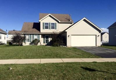 537 Chestnut Lane, Peotone, IL 60468 - MLS#: 09772809