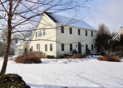 1301 Infanta Court, Woodstock, IL 60098 - #: 09772948