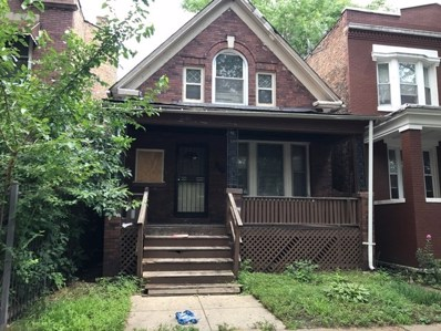 7007 S Calumet Avenue, Chicago, IL 60637 - MLS#: 09772950