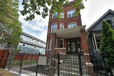 1927 N Spaulding Avenue, Chicago, IL 60647 - MLS#: 09773059