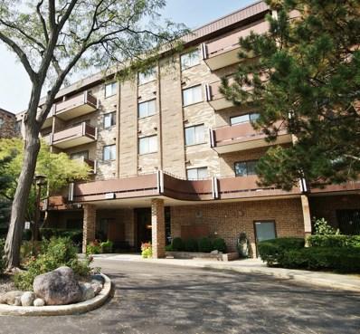 700 Wellington Avenue UNIT 412, Elk Grove Village, IL 60007 - #: 09773088