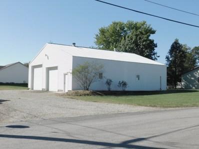 902 Warren Street, Earlville, IL 60518 - MLS#: 09773178