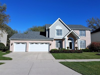 1311 Callen Lane, Des Plaines, IL 60016 - MLS#: 09773304