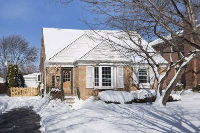 2140 Walnut Court, Glenview, IL 60025 - MLS#: 09773320