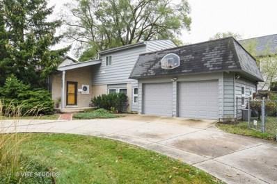 337 Bluff Street, Glencoe, IL 60022 - MLS#: 09773423