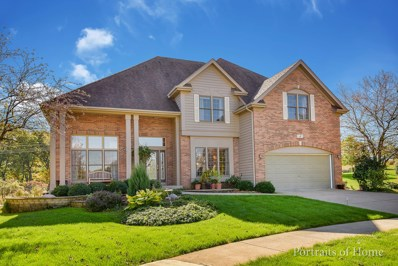 4 Helens Way Court, Naperville, IL 60565 - MLS#: 09773473