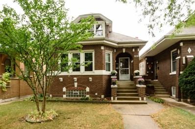 5430 N Lieb Avenue, Chicago, IL 60630 - MLS#: 09773604