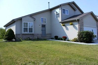 1301 GREEN TRAILS Drive, Plainfield, IL 60586 - MLS#: 09773671