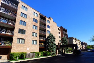 901 Center Street UNIT 201, Des Plaines, IL 60016 - MLS#: 09773751