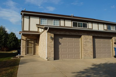 311 Creekside Drive UNIT A, Bloomingdale, IL 60108 - #: 09773769