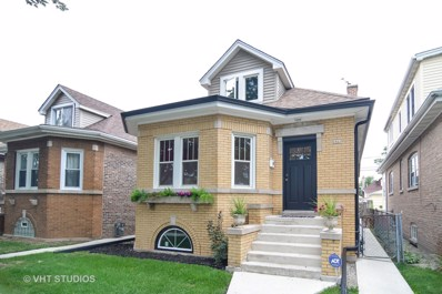 2925 N Lowell Avenue, Chicago, IL 60641 - MLS#: 09773772