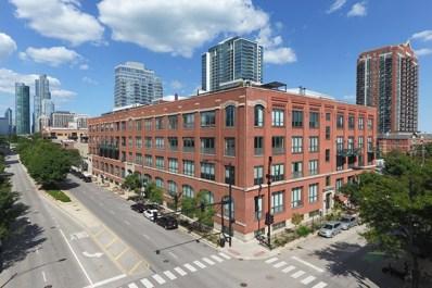 1727 S Indiana Avenue UNIT 427, Chicago, IL 60616 - MLS#: 09773828