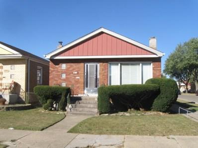 4900 S La Crosse Avenue, Chicago, IL 60638 - MLS#: 09773832