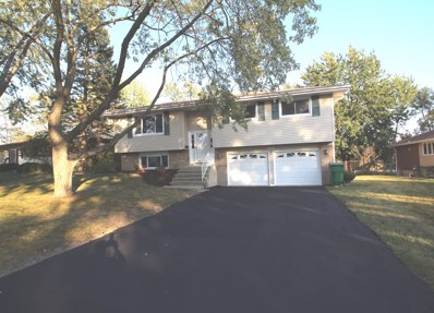10319 Hilltop Drive, Orland Park, IL 60462 - MLS#: 09773934