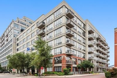 1000 N Kingsbury Street UNIT 203, Chicago, IL 60610 - MLS#: 09773935