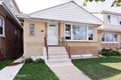 5529 W ADDISON Street, Chicago, IL 60641 - MLS#: 09773946