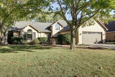15305 S Heritage Drive, Plainfield, IL 60544 - MLS#: 09773949