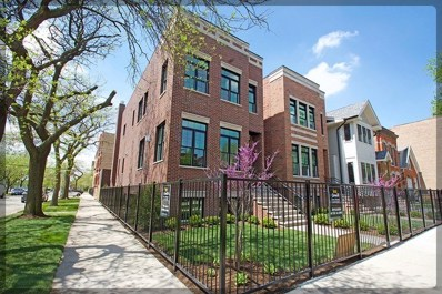 1300 N Bell Avenue, Chicago, IL 60622 - MLS#: 09773967