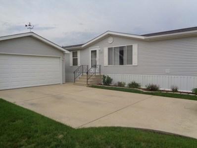 424 Lilac Lane, Matteson, IL 60443 - MLS#: 09774002