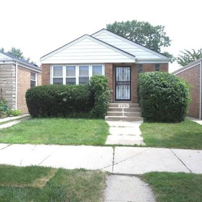 6321 N Kedzie Avenue, Chicago, IL 60659 - MLS#: 09774007