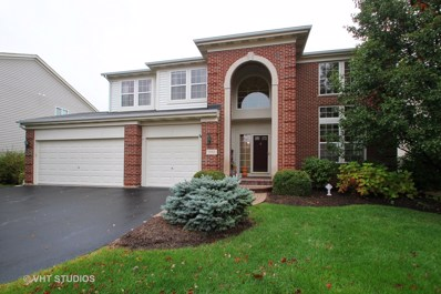 390 Sterling Circle, Cary, IL 60013 - MLS#: 09774034