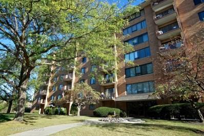 1747 W Crystal Lane UNIT 211, Mount Prospect, IL 60056 - MLS#: 09774119