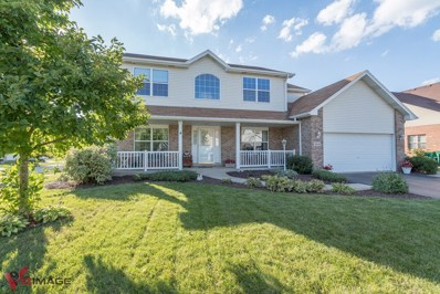 16646 S Pinecreek Drive, Lockport, IL 60441 - MLS#: 09774183