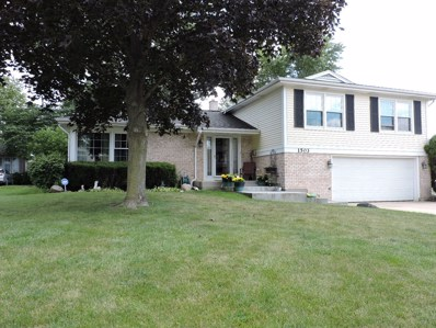 1503 W Raleigh Court, Arlington Heights, IL 60004 - MLS#: 09774220