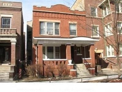6628 S Minerva Avenue, Chicago, IL 60637 - MLS#: 09774302