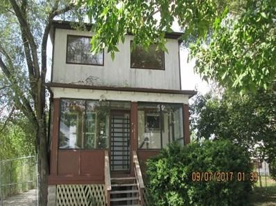 7842 Newland Avenue, Burbank, IL 60459 - MLS#: 09774417