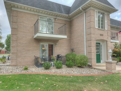 2639 Georgetowne Drive UNIT 1A, Highland, IN 46322 - MLS#: 09774480
