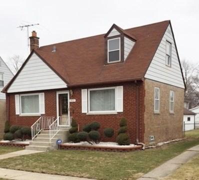 17807 EXCHANGE Avenue, Lansing, IL 60438 - #: 09774584