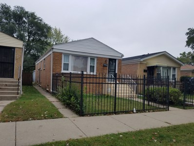 1109 W 112th Place, Chicago, IL 60643 - MLS#: 09774614