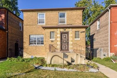 8936 S Carpenter Street, Chicago, IL 60620 - #: 09774619